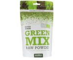 Green mix poeder bio