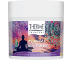 Ayurveda body butter
