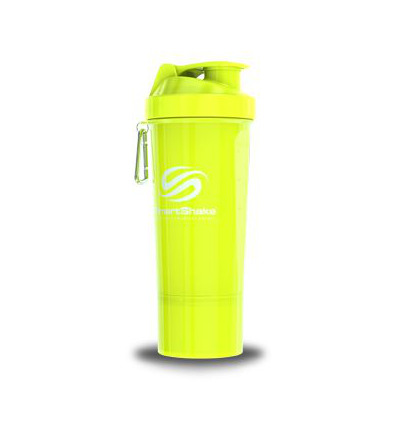Smartshake neon yellow 500 ml