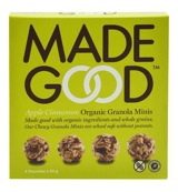 Granola minis apple cinnamon 24 gram