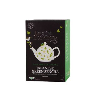 Sencha Green Tea Japan