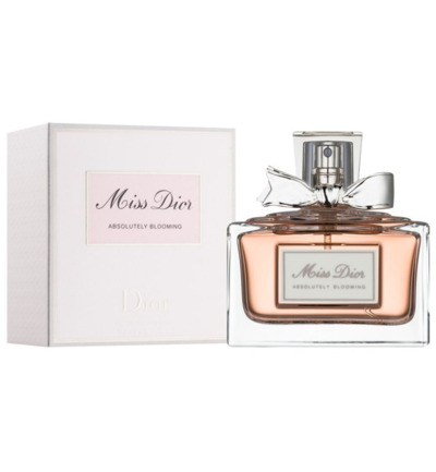Miss Dior Eau de Parfum Spray female