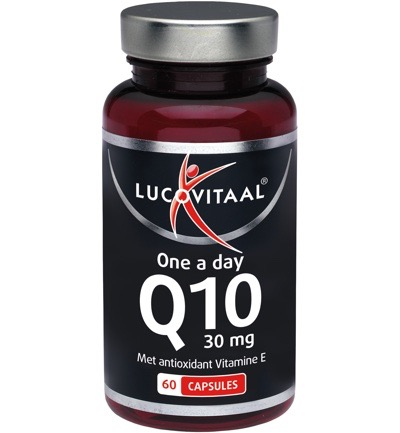 Q10 30 mg one a day