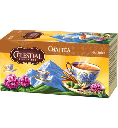 Chai tea Indian spice