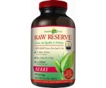 RAW Reserve berry green superfood
