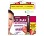 Liquid collagen skin revital