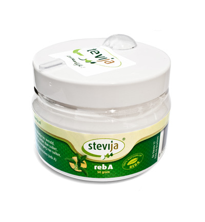 Stevia extract poeder puur
