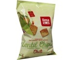 Lentil linzen chips chilli