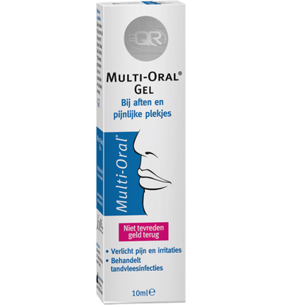Multi-oral gel