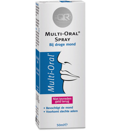 Multi-oral spray