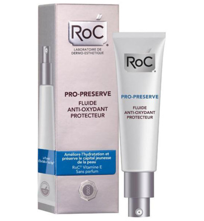 Pro preserve anti oxidant protecting fluid