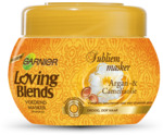 Loving Blends masker argan & camelia
