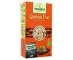 Quinoa duo wit & rood