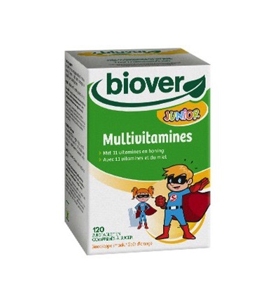 Junior multivitamine