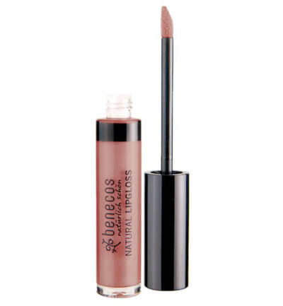 Lipgloss natural glam