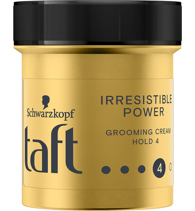 Level 4 Irresistible Power grooming creme
