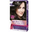 Keratine Color haarverf 3.0 Intense Donkerbruin