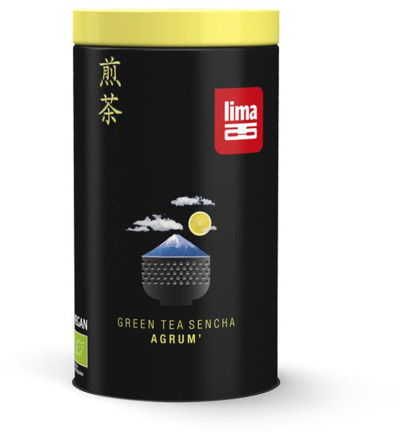 Green Tea Sencha Agrum