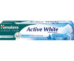 Herbal tandpasta active white