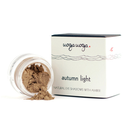 Eyeshadow 711 autumn light bio