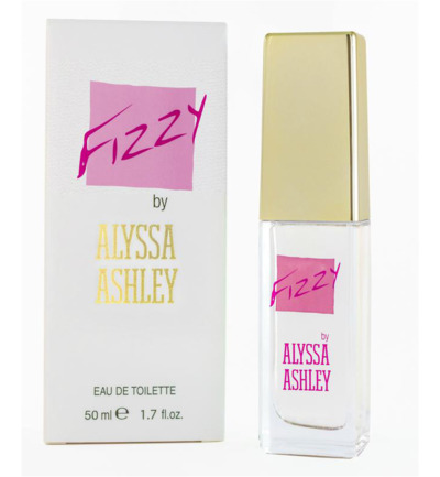 Trendy line fizzy edt female