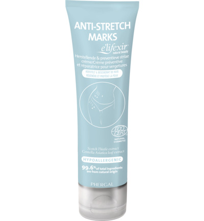 Anti stretch marks
