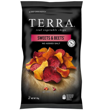 Sweets & beets