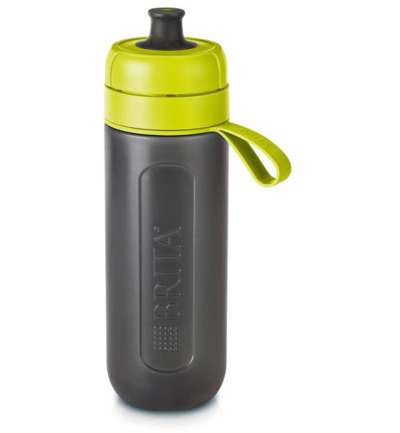 Fill & go active lime