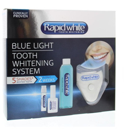 Bluelight kit