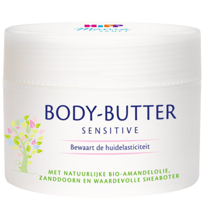 Mammasoft body butter