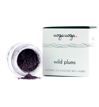 Eyeshadow 723 wild plums bio