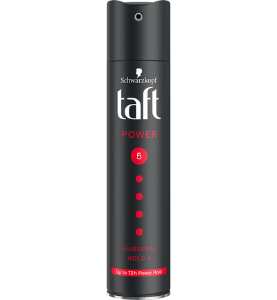 Level 5 Power Hairspray