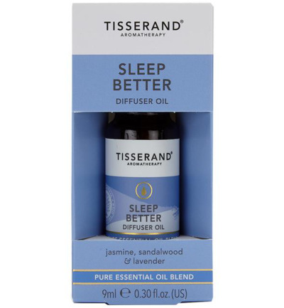 Diffuser oil sleep better