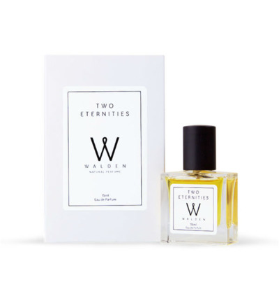 Natuurlijke parfum two eternities spray
