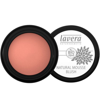 Mousse blush classic nude 01