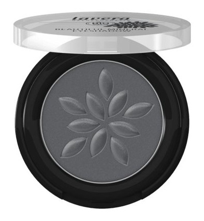 Oogschaduw/eyeshadow matt'n grey 28
