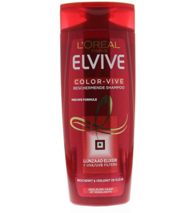 shampoo color vive