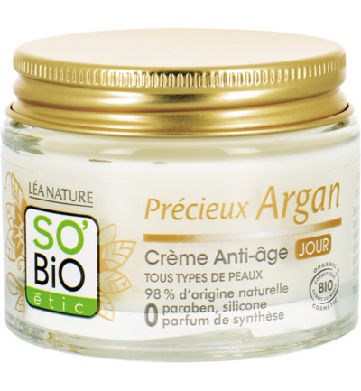 Anti-Aging Day Cream