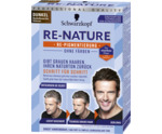 Re-nature creme man donker
