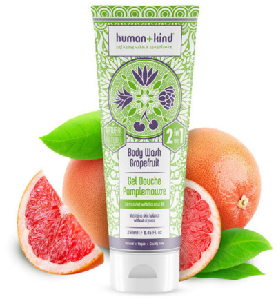 Bodywash grapefruit