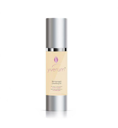 Hyaluron cleansing oil