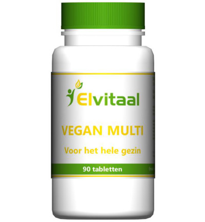 Vegan multi