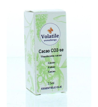 Cacao CO2-SE