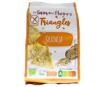 Triangles quinoa