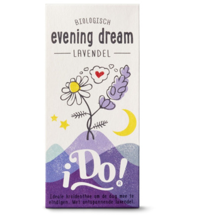 Evening dream bio