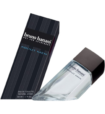 About men regular edt