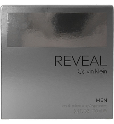 Reveal man eau de toilette