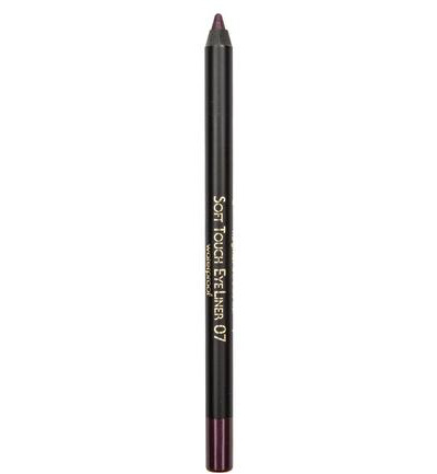 Soft touch eyeliner 07