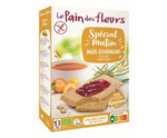 Special matin boekweit crackers