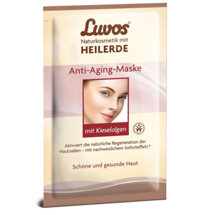 Crememasker anti age 7.5 ml